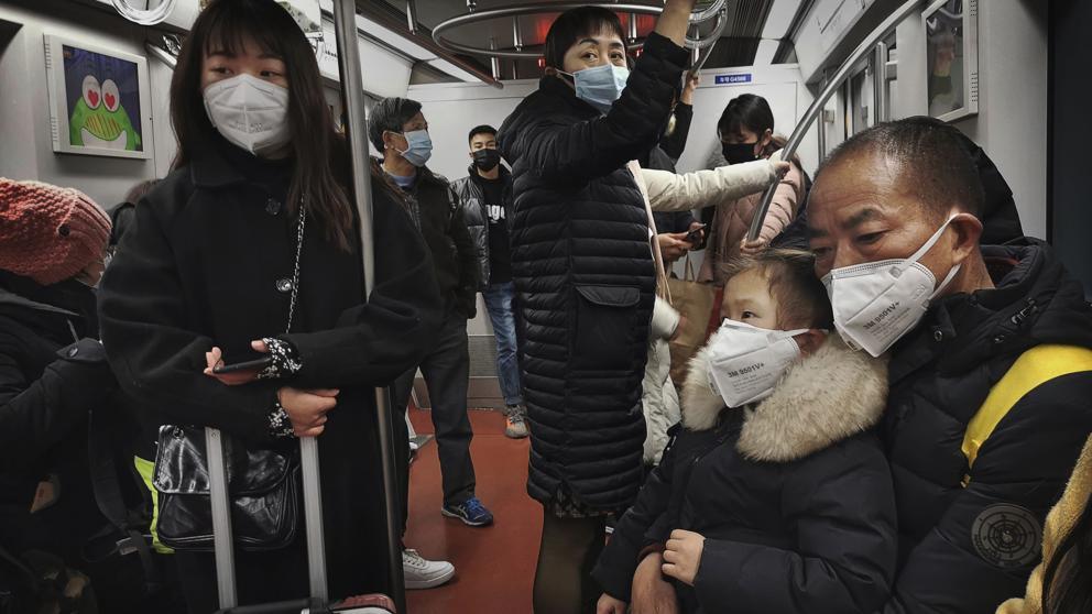 El coronavirus SARS-CoV-2 también afecta al transporte en autobús