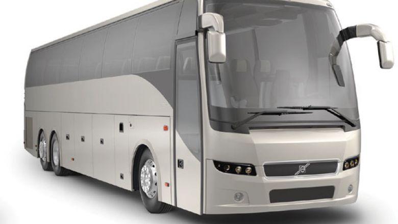 Autobuses Volvo en España